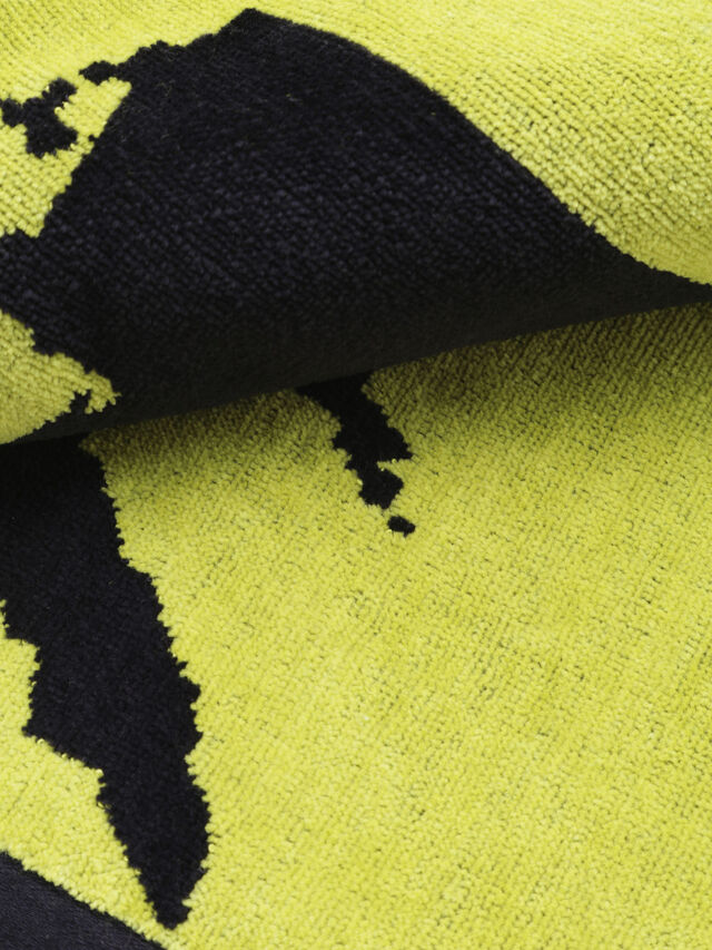 Diesel - BMT-HELLERI, Black/Yellow - Out of water - Image 3