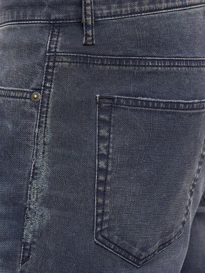 Diesel - D-VIDER JoggJeans® 069PR, Dark Blue - Jeans - Image 5