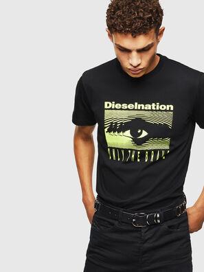 T-DIEGO-J4,  - T-Shirts