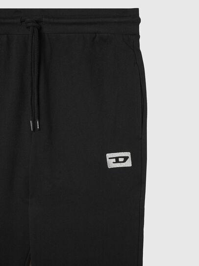 Diesel - UMLB-PETER, Black - Pants - Image 3