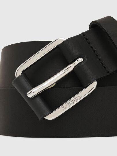 Diesel - B-RIO, Black - Belts - Image 2