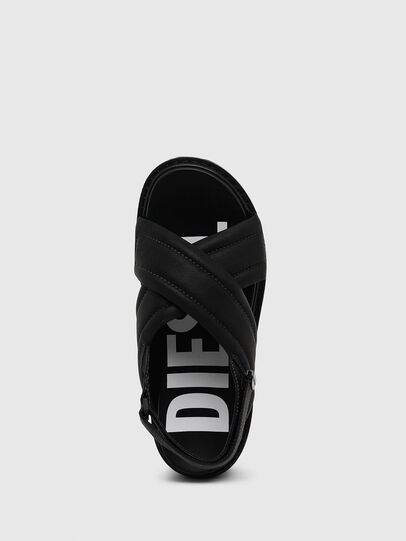Diesel - SA-SCIROCCO XR,  - Sandals - Image 5