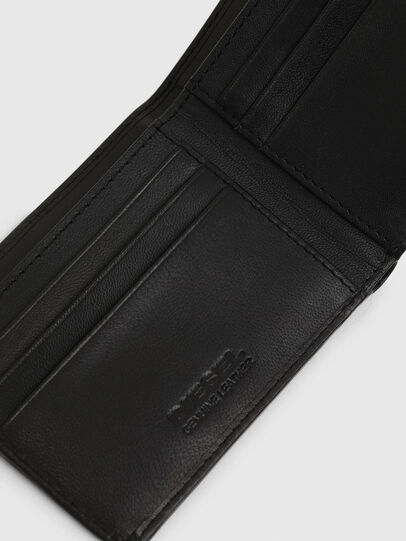 Diesel - NEELA XS, Black - Small Wallets - Image 5
