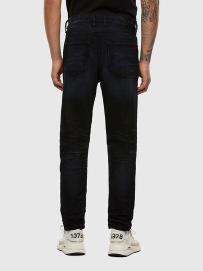 Diesel - D-Vider 084AY, Dark Blue - Jeans - Image 2