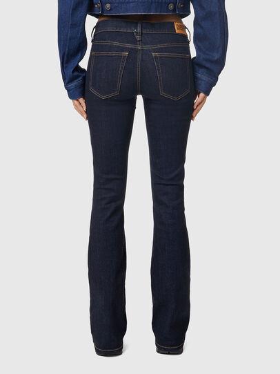 Diesel - D-Ebbey 069MX, Dark Blue - Jeans - Image 2