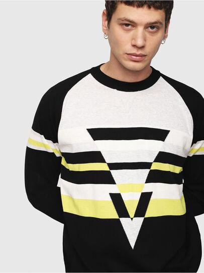 Diesel - K-SHUFF,  - Knitwear - Image 3