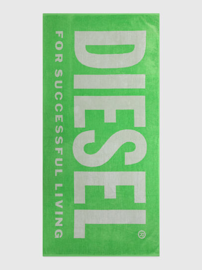 Diesel - BMT-HELLERI, Green/White - Out of water - Image 1