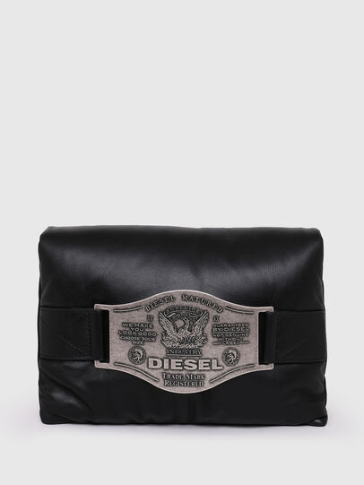 Diesel - REBUTYA MP, Black - Clutches - Image 1