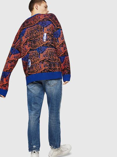 Diesel - K-FACE,  - Knitwear - Image 2