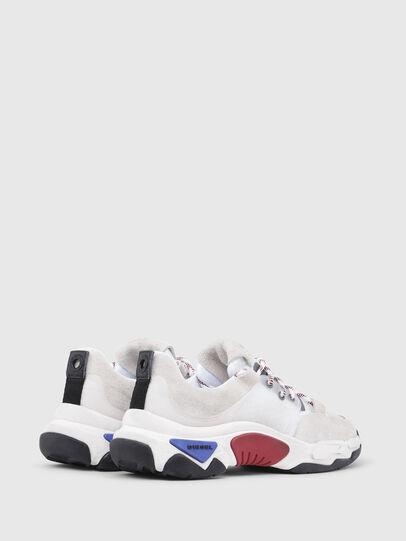 Diesel - S-KIPPER LOW LACE,  - Sneakers - Image 3