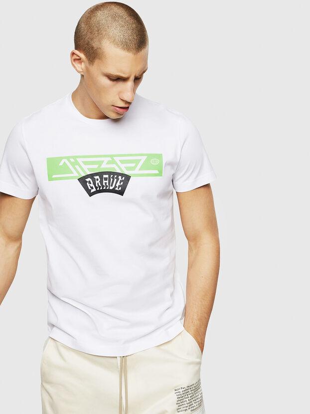 T-DIEGO-A1,  - T-Shirts