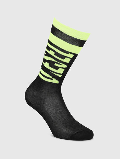 Diesel - ZAIXI, Black/Yellow - Other Accessories - Image 1