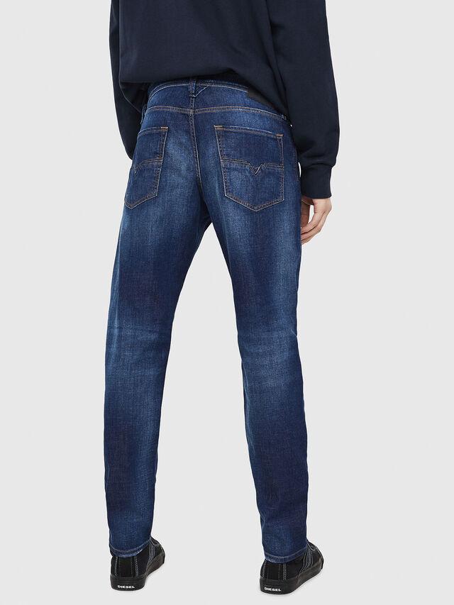 Diesel - Larkee-Beex 084GR, Medium blue - Jeans - Image 2