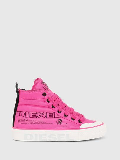 Diesel - SN MID 07 MC LOGO YO, Pink - Footwear - Image 1