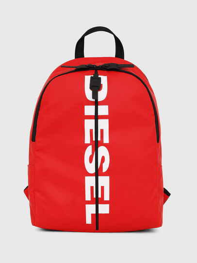 Diesel - BOLD BACK II, Red - Backpacks - Image 1
