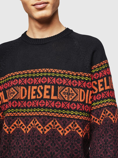 Diesel - K-CV-ALLJAC,  - Knitwear - Image 3