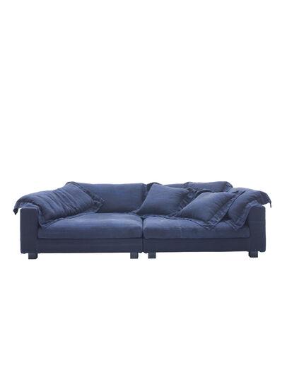 Diesel - NEBULA NINE - SOFA, Multicolor  - Furniture - Image 2