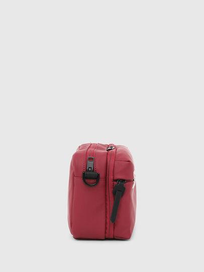 Diesel - FARAH, Red - Crossbody Bags - Image 3