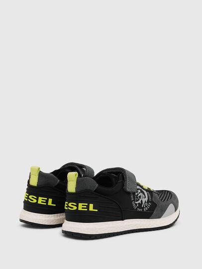 Diesel - SN RUNNER 01 LC CH, Black/Grey - Footwear - Image 3