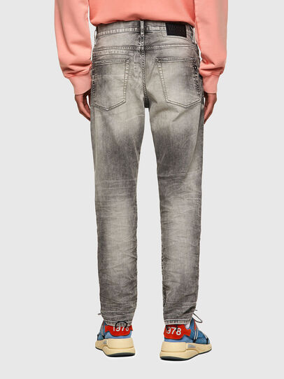 Diesel - D-Fining 069SV, Light Grey - Jeans - Image 2