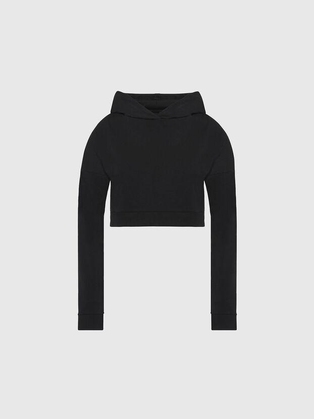 UFLT-ANGHEL, Black - Sweaters