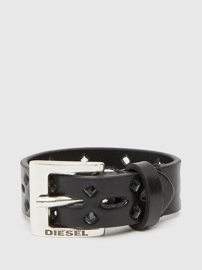 Diesel - A-TIROL, Black - Bijoux and Gadgets - Image 1