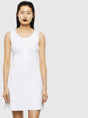 D-AZURILE, White - Dresses