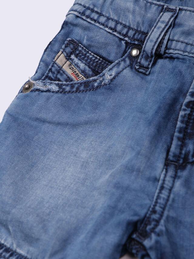 PROOLYB-A, Blue Jeans