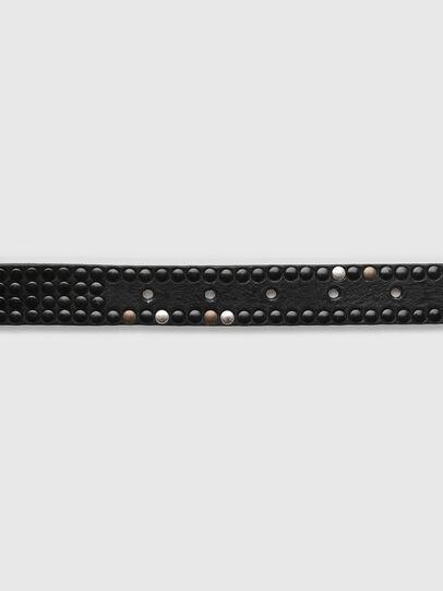Diesel - B-BORK, Black - Belts - Image 4