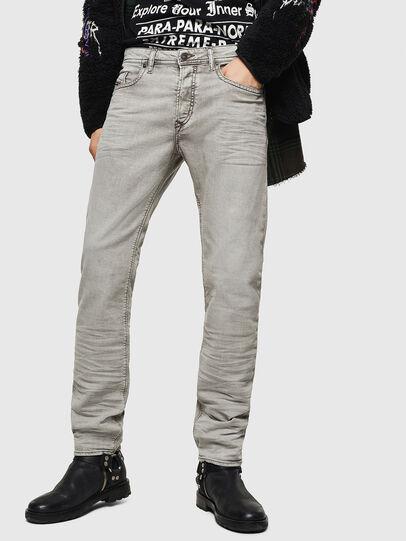 Diesel - Buster 069II, Light Grey - Jeans - Image 1