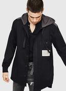 S-EIKU, Black - Shirts