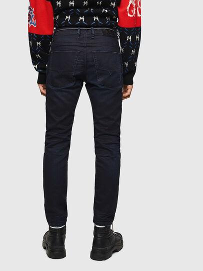 Diesel - Krooley JoggJeans 069IC, Dark Blue - Jeans - Image 2