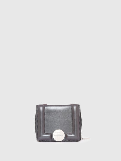 Diesel - LORY, Dark grey - Small Wallets - Image 1