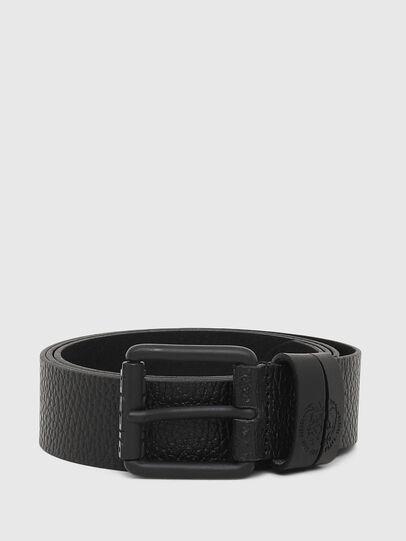 Diesel - B-CANARO, Black - Belts - Image 1