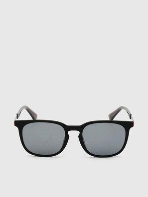 DL0311, Black - Sunglasses