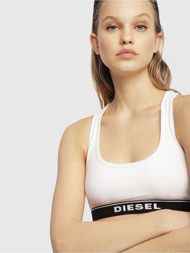 Diesel - UFSB-MILEY, White - Bras - Image 3