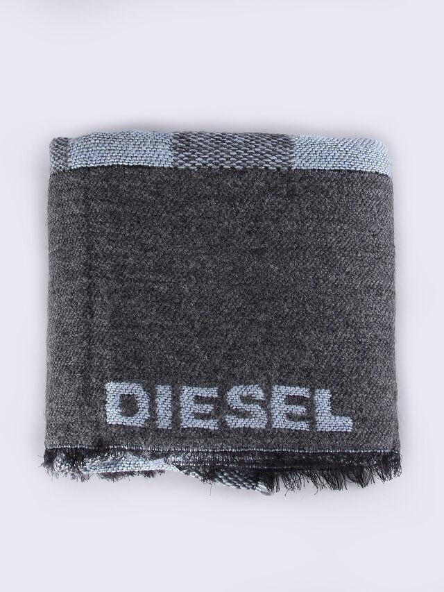Diesel SBLANKET, Anthracite - Scarf - Image 1