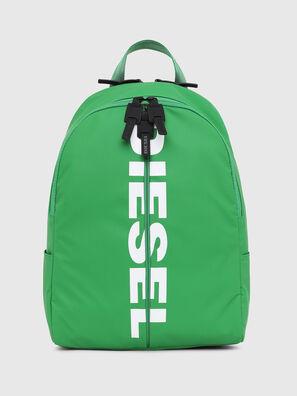 BOLD BACK II, Green - Backpacks