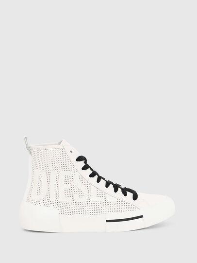 Diesel - S-DESE MID CUT W, White - Sneakers - Image 1