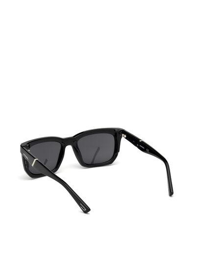 Diesel - DL0254,  - Sunglasses - Image 2
