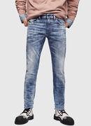 Thommer JoggJeans 087AC, Medium blue - Jeans