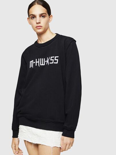 Diesel - F-LYANY-H,  - Sweaters - Image 1