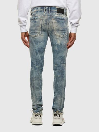 Diesel - Tepphar 009FM, Light Blue - Jeans - Image 2