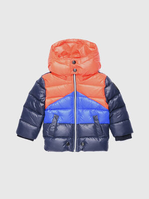 JSMITHB, Blue/Orange - Jackets