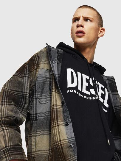 Diesel - S-MINER,  - Shirts - Image 3
