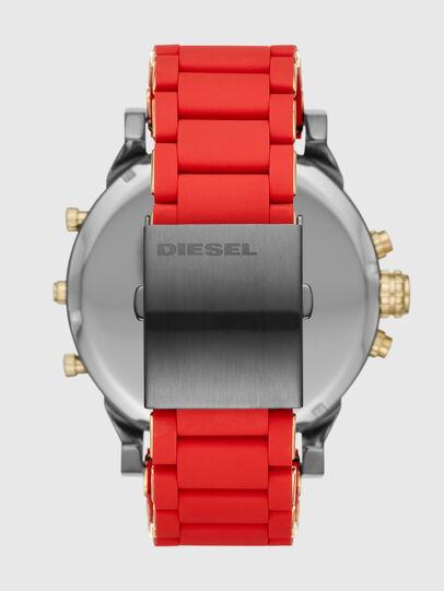 Diesel - DZ7430, Red - Timeframes - Image 3