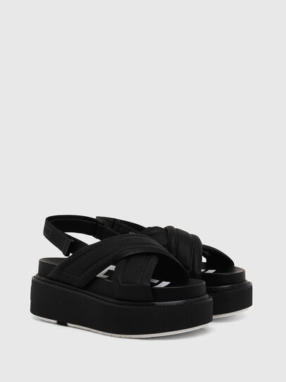 Diesel - SA-SCIROCCO XR,  - Sandals - Image 2