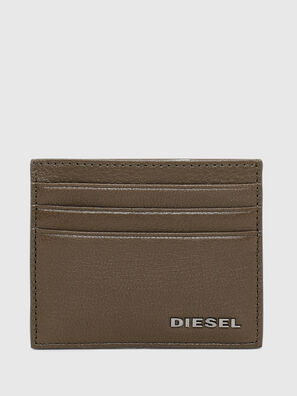 JOHNAS II, Olive Green - Small Wallets