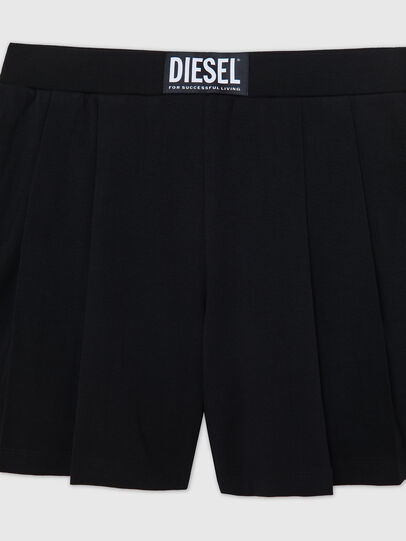 Diesel - UFLB-FICKLE, Black - Pants - Image 3