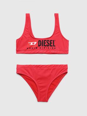 METSJ, Red - Beachwear